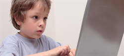 Proteger a los niños en Internet