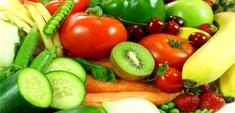 Frutas y verduras: les robaron el sabor