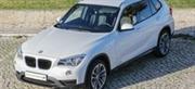 El BMW X1 se renueva por fuera y por dentro