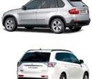 Automóviles de siete plazas