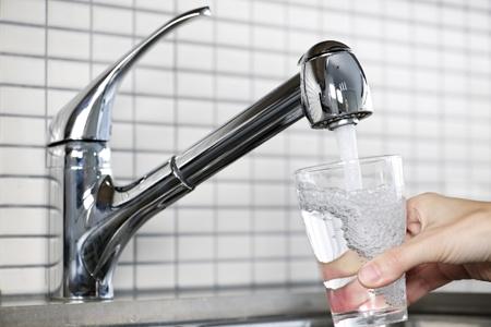 Agua del grifo o mineral