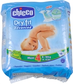 CHICCO Dryfit Advanced