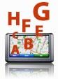 Navegadores GPS: Glosario de términos