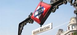 El metro de Madrid funciona mal y pierde dinero