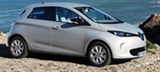 Renault Zoe, 100% eléctrico pero nada barato