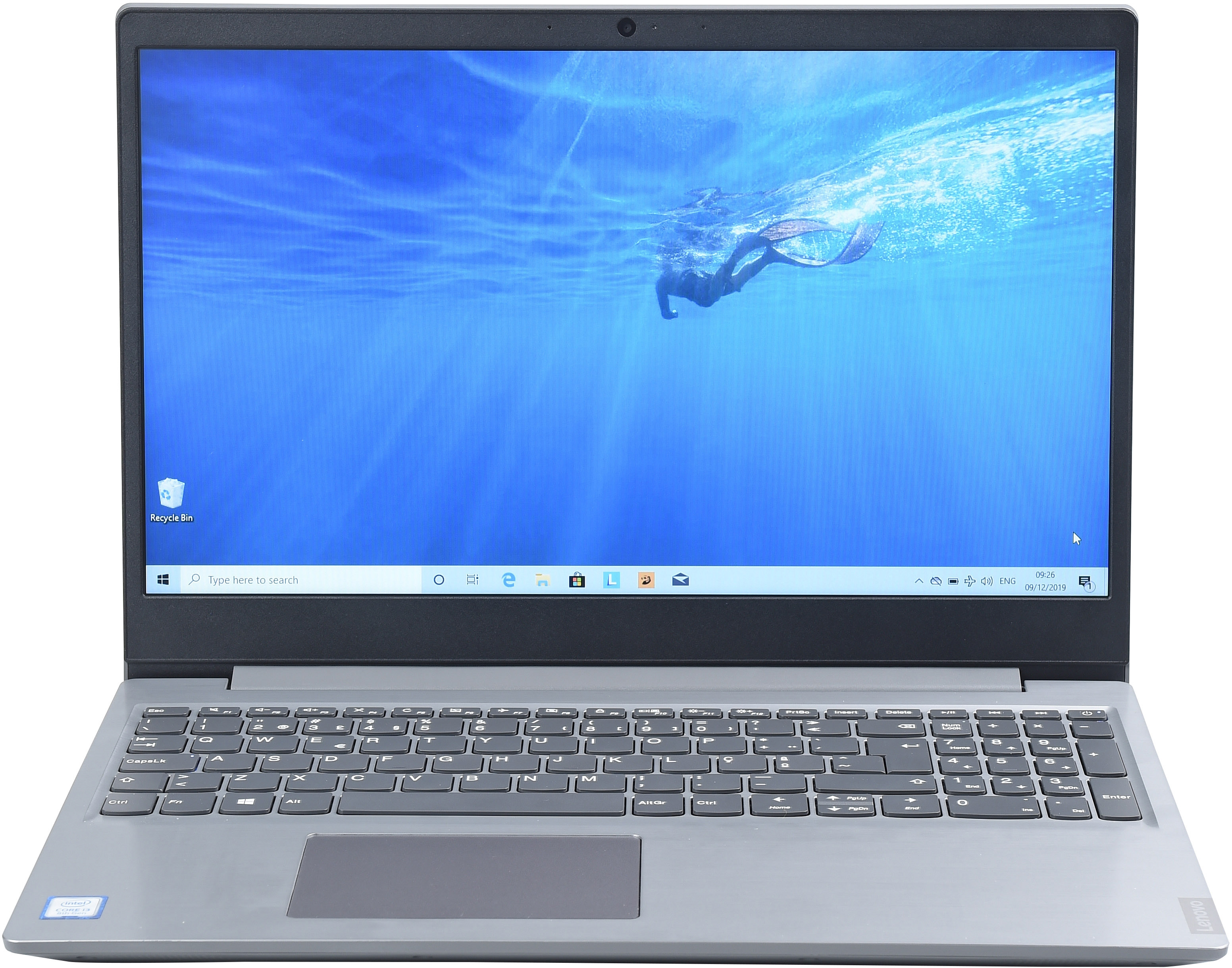 IDEAPAD S145-15IWL I3 256GB