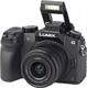 PANASONIC Lumix DMC-G7K + Lumix G Vario 14-42mm / 1:3.5-5.6 II ASPH. MEGA O.I.S.