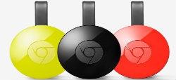 Google conecta tu móvil a tu tele