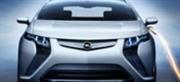 Opel Ampera, más chispa que ninguno