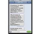SMS Premium: el precio de una mentira