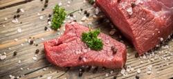 Elige bien la carne que tomas