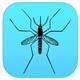 IOS App anti mosquito sonic repellent