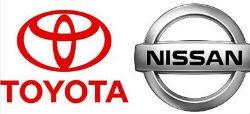 Tu Toyota o tu Nissan pueden tener un fallo