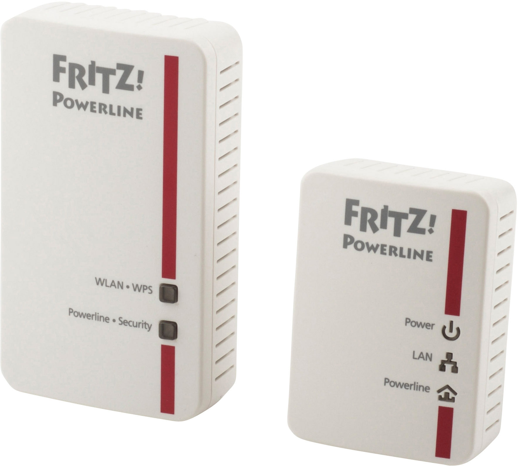 AVM Fritz!Powerline set 540E + 510E