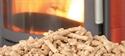 Ahorra apostando por la biomasa