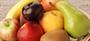 Frutas climatéricas: maduran en casa