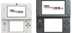 Nueva Nintendo 3DS, para jugar de otra manera