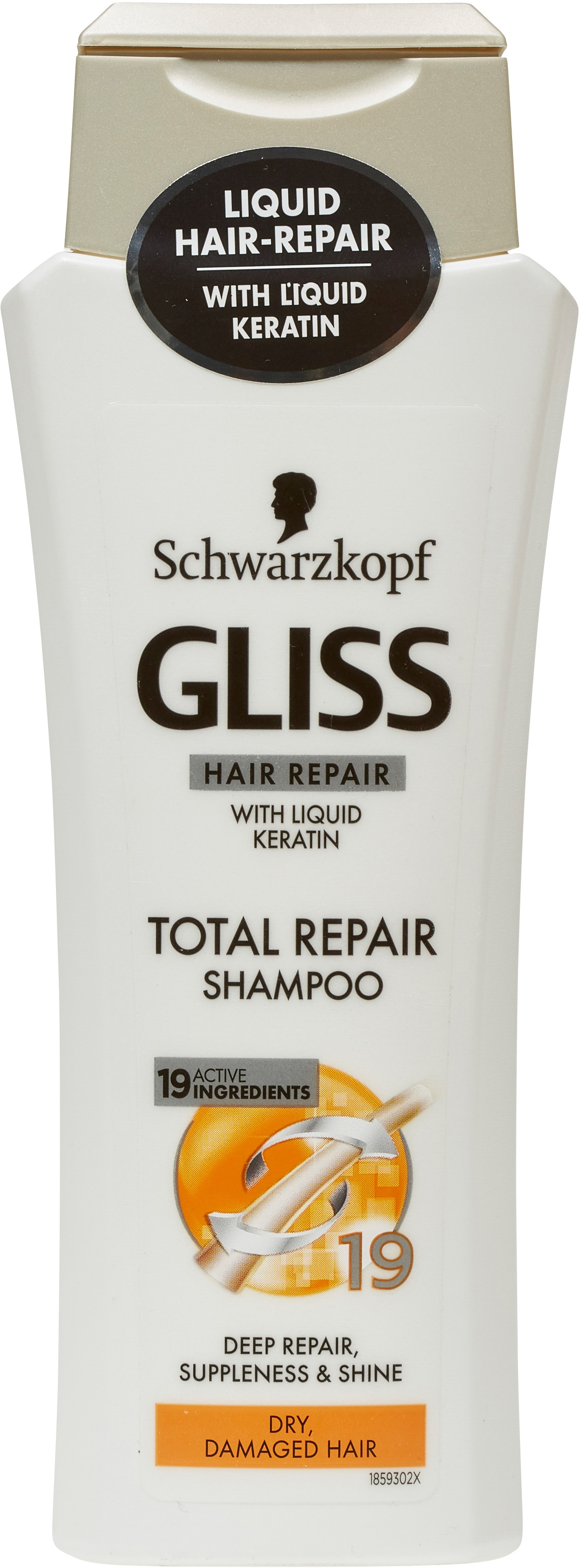 TOTAL REPAIR SHAMPOO