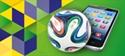 Apps para seguir el Mundial de fútbol