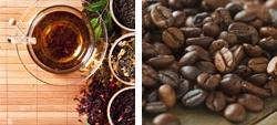 Pros y contras de la cafeína