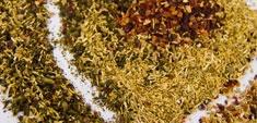 Té: muchas variedades para degustar