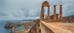 Viajar a la Grecia del corralito