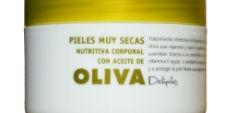 La crema de aceite de oliva Deliplus no es peor que otras