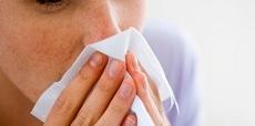 Claves para distinguir un resfriado de una alergia