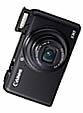 Canon Powershot S90: muy equipada