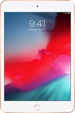 APPLE iPad Mini 2019 256GB Wi-Fi | Resultados de Tabletas | OCU
