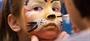 Maquillaje de carnaval para niños, elígelo bien