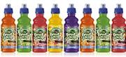 Fruit shoot: más fruta en el nombre que en el producto