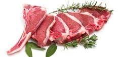 Comprar carne de cordero