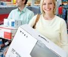 Electrodomésticos: las tiendas más baratas