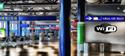 Wifi gratis e ilimitado, aunque básico, en los aeropuertos españoles, y de más calidad pagando