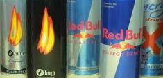 Bebidas energéticas: buenas si eres bueno