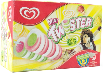 FRIGO MINI TWISTER | Test y Opiniones FRIGO MINI TWISTER | OCU