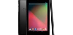Nexus 7: ¿un adversario para el iPad?