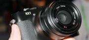 Sony Cyber-shot: compacta, completa y cara