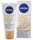 NIVEA CC Colour Correction Q10 plus-  Antiarrugas