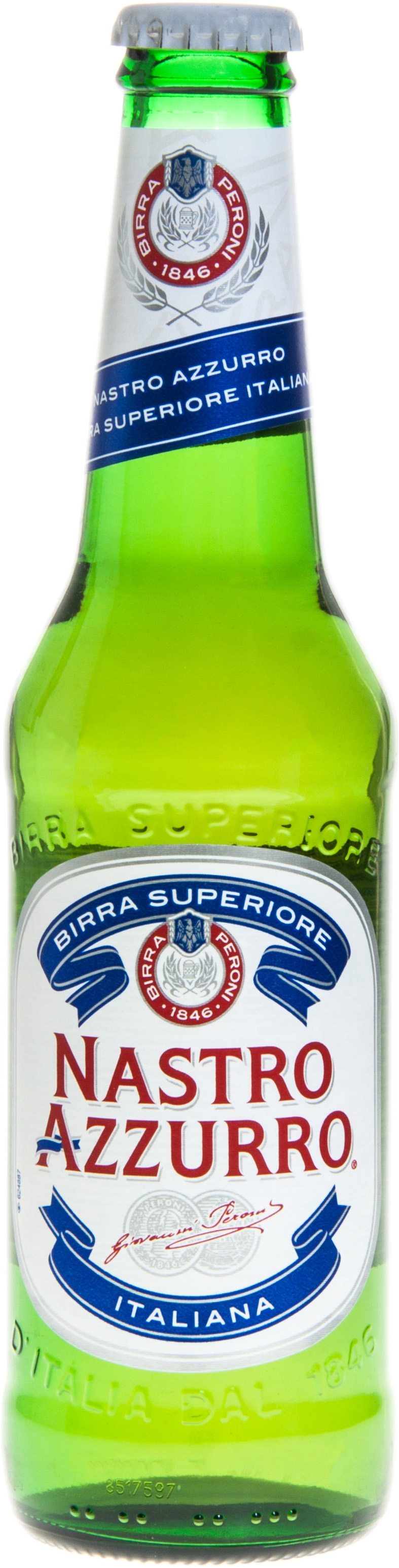 Birra superiore italiana