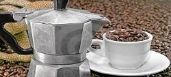 Cómo preparar auténtico café italiano