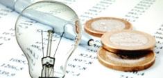 Las facturas de luz y gas suben por segunda vez en lo que va de año