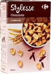 CARREFOUR STYLESSE CHOCOLATE. | Test y Opiniones CARREFOUR STYLESSE CHOCOLATE. | OCU