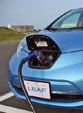 Nissan Leaf: ecológico pero caro