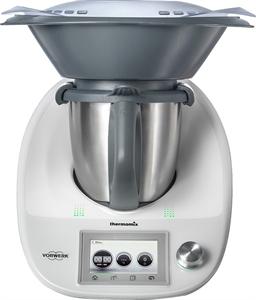 Análisis De VORWERK Thermomix TM5 | Comparador De Robots De Cocina OCU