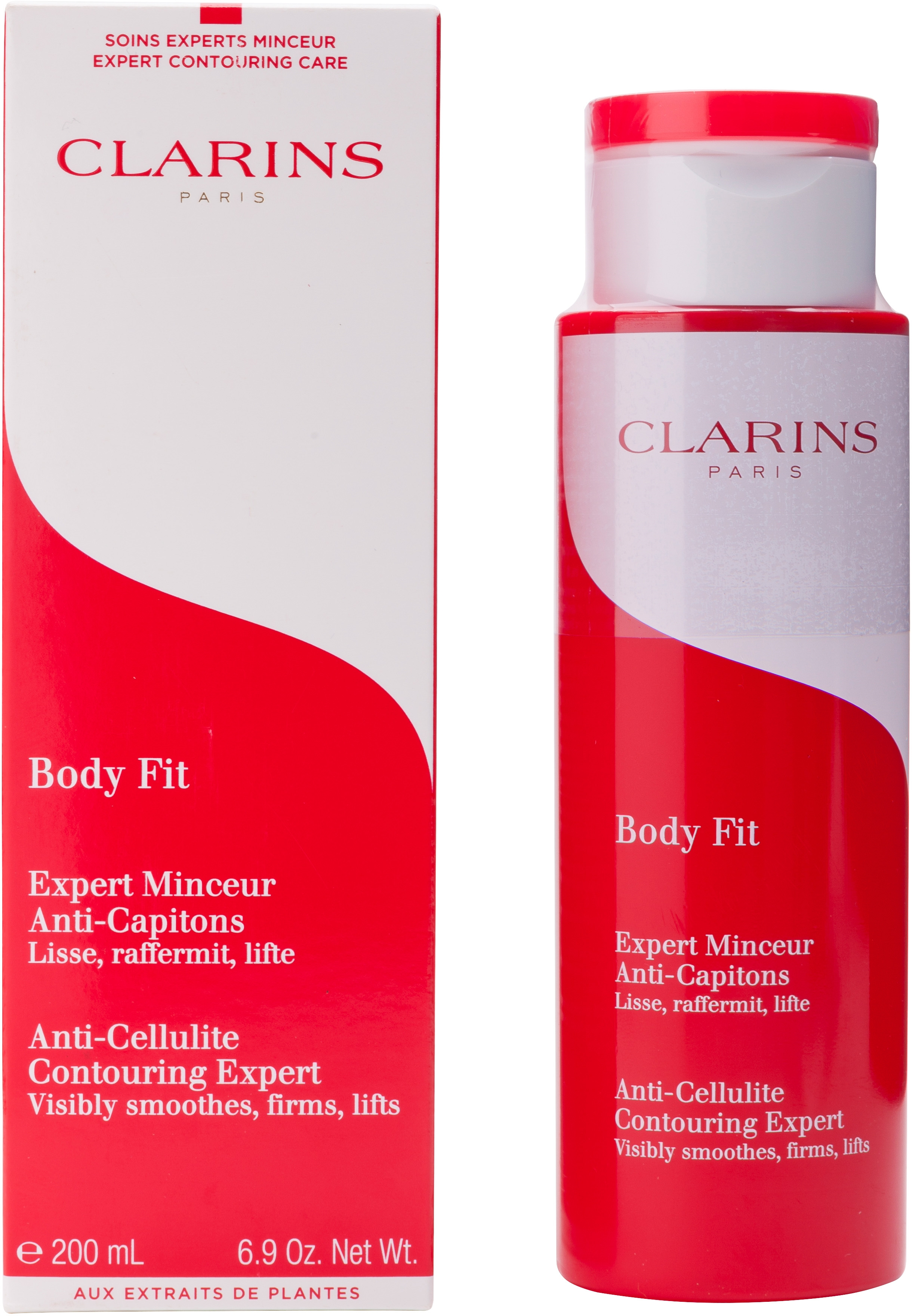 Body Fit. Anti-Cellulite
