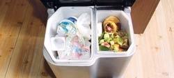 Un tercio de la comida va a la basura, pero tú puedes evitarlo
