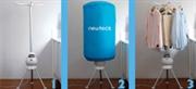 Secafácil Newteck, la secadora que viaja contigo