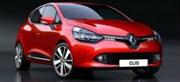 Renault Clio, totalmente distinto